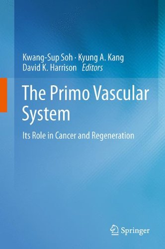 The Primo Vascular System: Its Role In Cancer And Regeneration