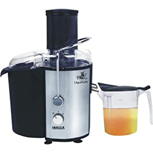 Inalsa Juice Maker – Buy Inalsa Juice Extractor at 40% Discount for Rs. 3199