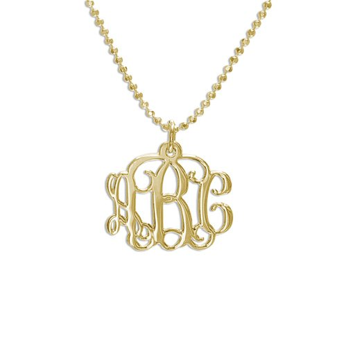 10k-Gold-Monogram-Necklace-18-Inches