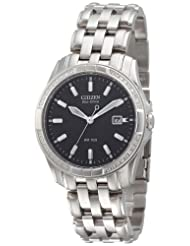 Citizen Men's BM6810-59L Eco Drive Stainless Steel Watch