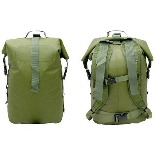 Watershed Animas Drybag Backpack (Alpha Green) Great buy! - sunglasses fe4f070c61b5b