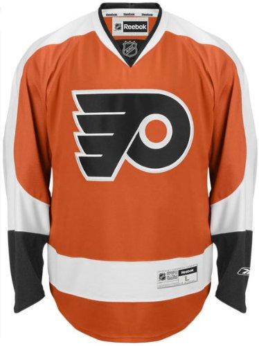Reebok Philadelphia Flyers Premier NHL Jersey Home (XXL)