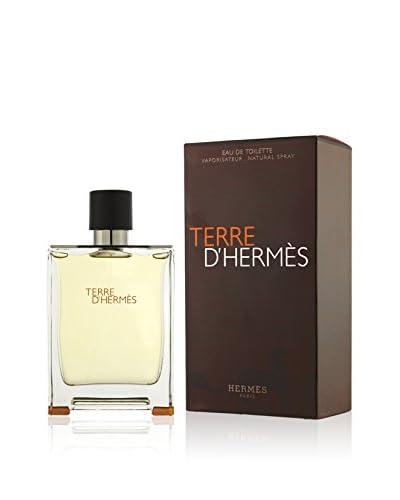 Hermes Eau De Toilette Hombre Terre 200 ml