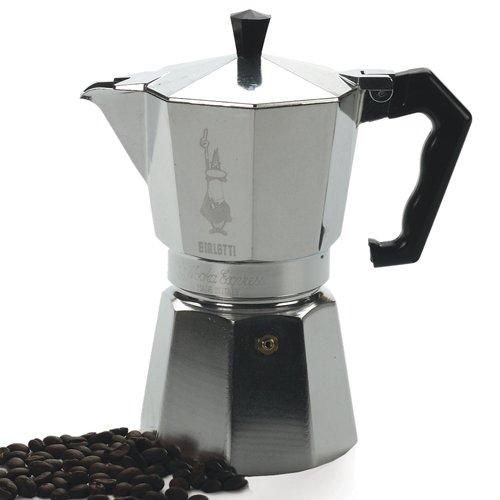 Кофеварка как варить кофе