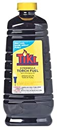 Lamplight Farms 128Oz Citro Torch Fuel (Pack Of 4) 1455 Torch Fuel