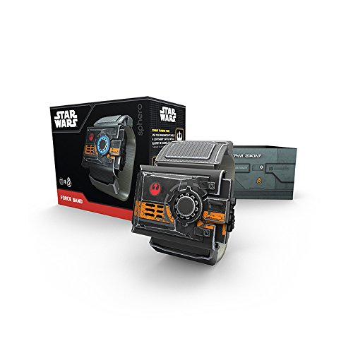 Sphero AFB01ROW - Force Band Braccialetto Star Wars