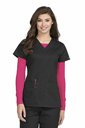 Med-Couture-Womens-MC2-Olivia-Scrub-Top