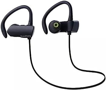SoundPEATs Q9A Wireless Earbuds
