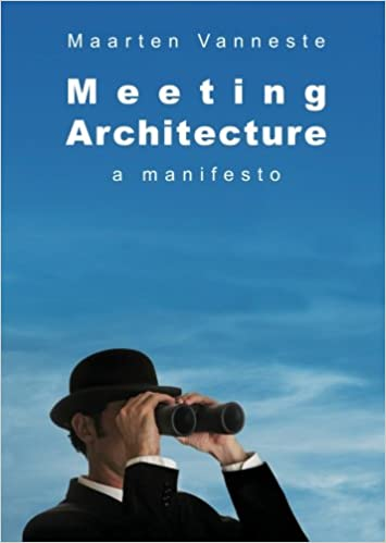 meeting architecture event planning books