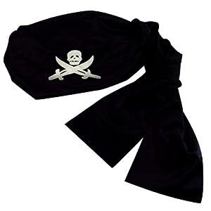 Pirate Headwrap Bandana