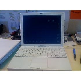 HP Tablet TC4400 Core 2 Duo T7200 1.83Ghz 1GB 80GB WiFi Laptop