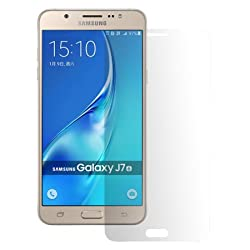 Samsung Galaxy J7 (2016,) Pro HD+ 9H Hardness Toughened Tempered Glass Screen Protector by Kingpin
