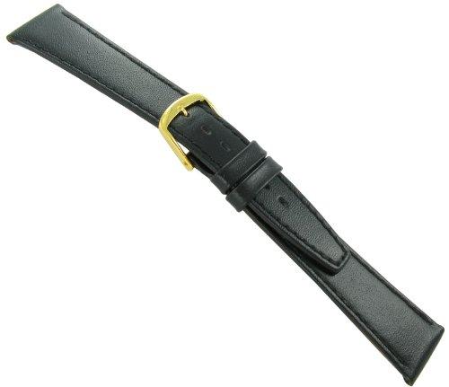 Flat Black Watch