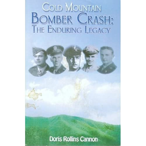 Cold Mountain Bomber Crash: The Enduring Legacy Doris Rollins Cannon