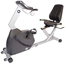 LifeSpan Fitness R3 Recumbent Bike