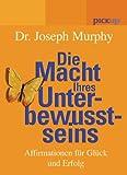- Joseph Murphy