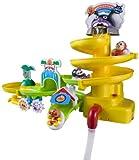 Anpanman slider Bath NEW Splash (Toy) by Agatsuma
