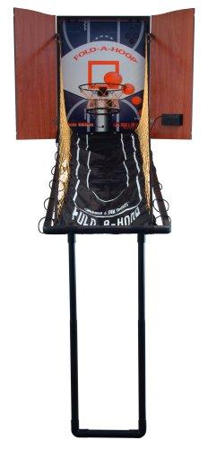 Park & Sun PS-FAH-A Fold-A-Hoop Basketball Game