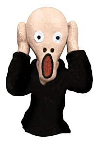 Magnetic Finger Puppet by Unemployed Philosophers Guild