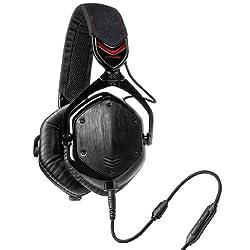V-Moda Crossfade M-100 Over-Ear Headphones (Shadow)