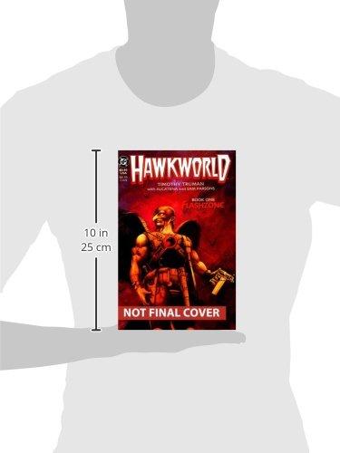 Hawkworld TP (New Edition)