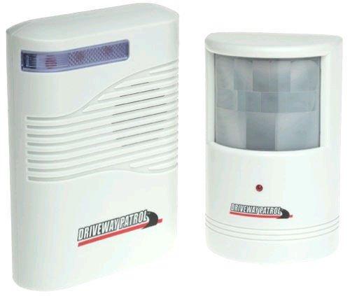 Driveway Patrol Wireless