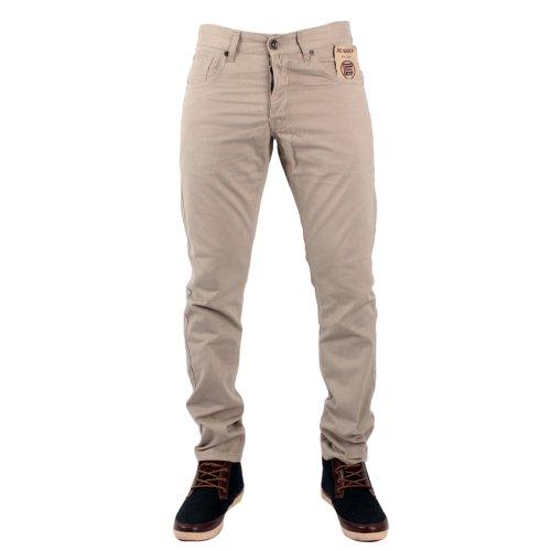 Men'S Slim Fit Chinos Ez184 28S front-623876