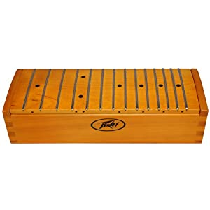 Peavey Maple Accessory Box