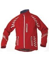 2012 Altura Night Vision Evo High Visibility Waterproof Jacket Black
