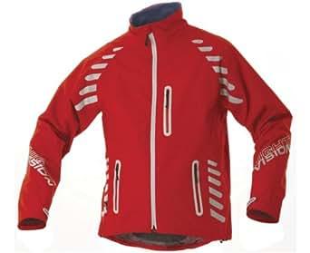 ALTURA Men's Night Vision Evo Jacket 2014, Green, S