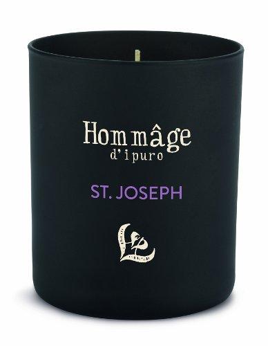 ipuro IPU0372 Scented Candle, St. Joseph