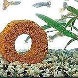 バイオミニブロック 淡水魚・海水魚どちらでも使用できますただ水槽に入れるだけで水替えせず長期間熱帯魚・観賞魚ファン必見