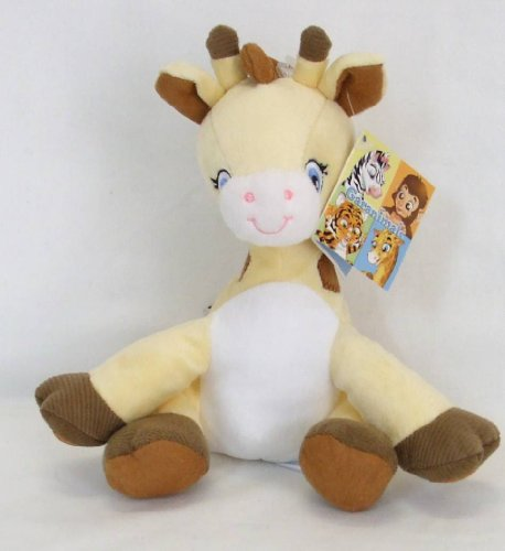 Garanimals Plush Giraffe - 1