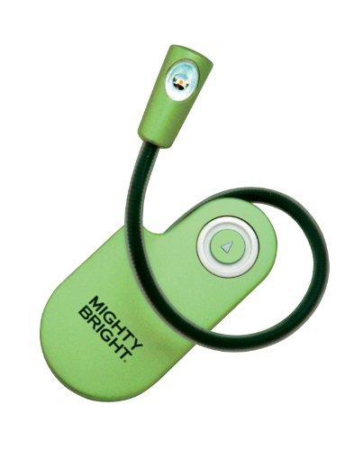 Mighty Bright 42914 Pocketflex Led Book Light, Green