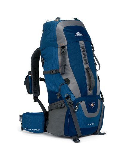 best high sierra backpacking pack