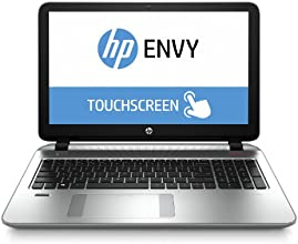 HP Envy 15-k020us 15.6-Inch Touchscreen Laptop with Beats Audio (Natural Silver)
