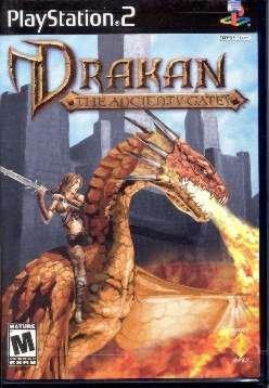 Drakan: The Ancients' Gates