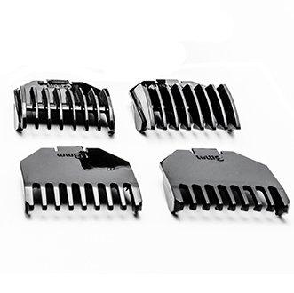 Trym Ii Hair Clipper Replacement Trimmer Attachments