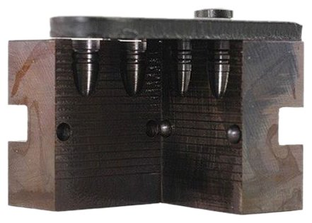 Lyman 429421 DC Mould 44-Caliber 245 Grains Pistol Bullet Mould (44 Cal Bullets compare prices)
