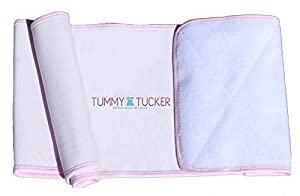 Tummy Tucker Post Partum Belt 71-83 cm (Extra Small, Pink)