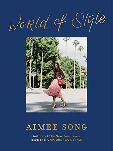 Aimee Song World of Style [Song, Aimee] (Tapa Dura)