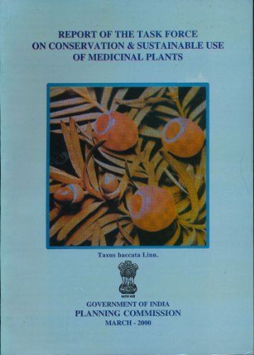 report-of-the-task-force-on-conservation-sustainable-use-of-medicinal-plants