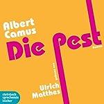 Die Pest   Albert Camus