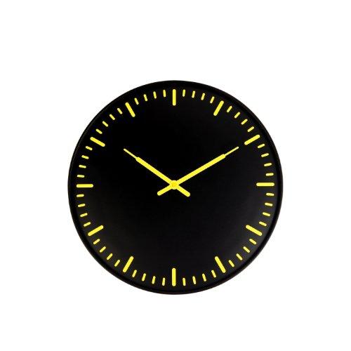 Five Top Swiss Railway Clocks Not Made By Mondaine Train Station