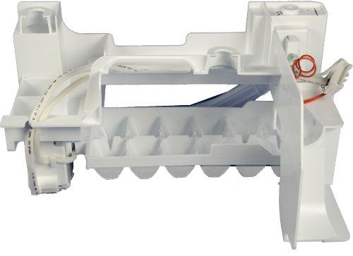 Lg Electronics 5989Ja1005G Refrigerator Ice Maker Assembly front-11540