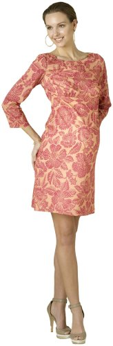 Rosie Pope Maternity Jungle Dress