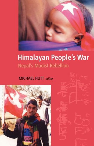 Himalayan People's War: Nepal's Maoist Rebellion