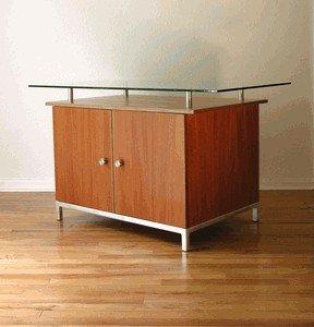 Cheap Michael Wells Design MSY-C Morasy Media Cabinet / Buffet (MSY-C)