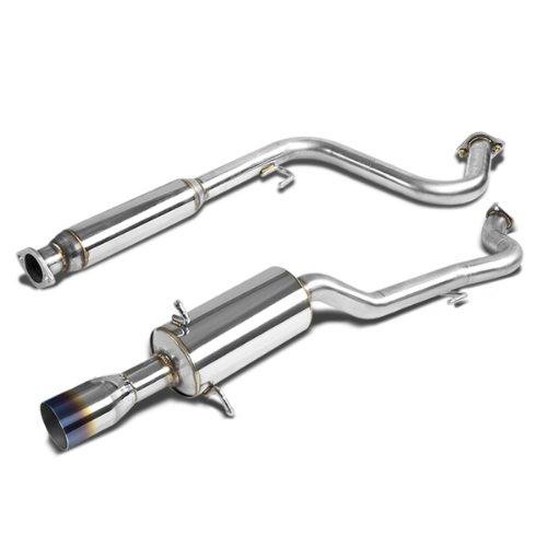 Chevy Cobalt Catback Exhaust System 3.5