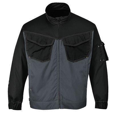 portwest-ks10-chrome-boomer-work-jacket-zoom-grey-black-ks10zb-rxxxl